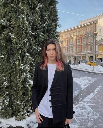 Костов в най-студения ден тази зима в Москва