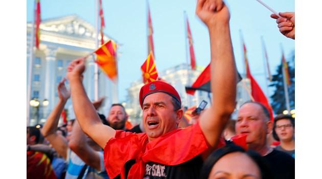 Проект за национална доктрина: по 3 ракии за всеки македонец!