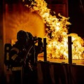 Мъж изгоря в пожар в троянското село Горно Трапе