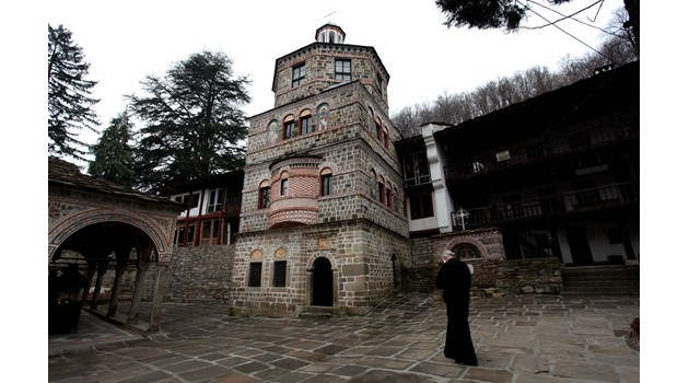 Троянският манастир може да се окаже по-стар с 11 века