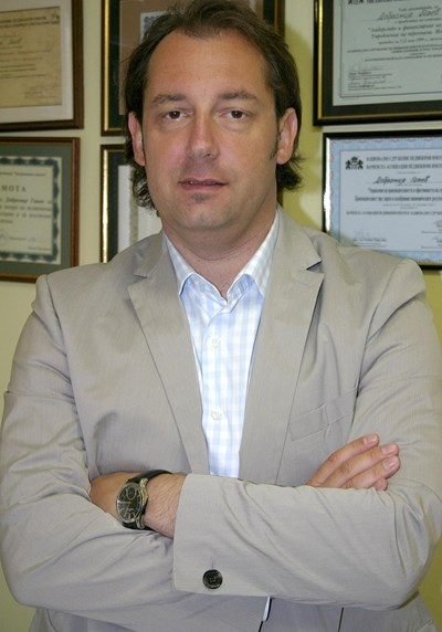 Добромир Ганев