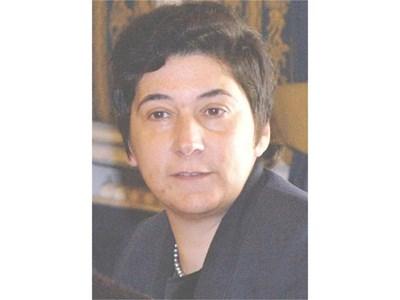 Димитрана Александрова