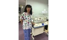 Младоженци искат пари вместо букети, даряват за видеоларингоскоп за недоносени бебета
