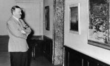 Аделе Блох-Бауер - любимата еврейка на Хитлер