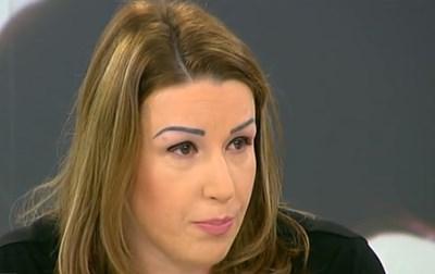 Милена, приятелка на убитата от съгпруга й Елена Кадър: Нова тв
