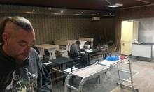 Сезират прокуратурата за шкембеджийница в Пловдив