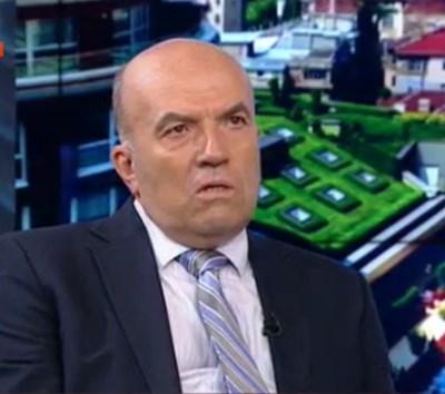Николай Милков Кадър: БНТ
