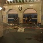 Доживотен затвор за организатора на атентата в метрото в Санкт Петербург