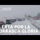Лошо време в Испания взе най-малко три жертви (Видео)