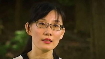 Ли-Менг Ян