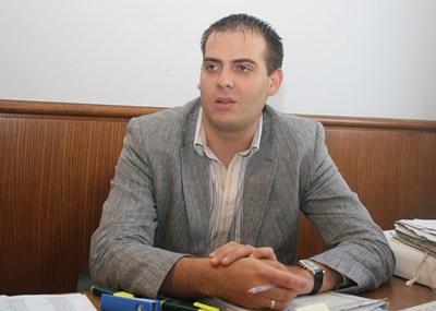 Съдия Стефан Милев