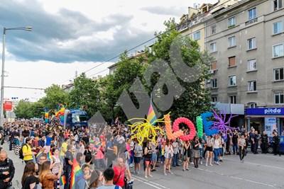 Еднополовите бракове могат да се узаконят с ратифицирането на Истанбулската конвенция. СНИМКА: 24 часа