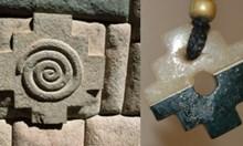 Тайнственият свещен кръст на инките и връзката му със звездите