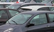 Пиян потроши огледалата на 13 автомобила във Велинград