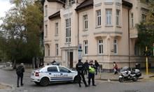 Пращат военни сапьори за бомбата в София, разширяват евакуацията (Видео, снимки)