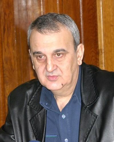 Александър Държиков
