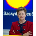 Милена Драгийска: Средно с 14% за страната се повишиха заплатите  на касиер-продавачите в Лидл