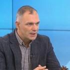 Росен Рапчев Кадър: БНТ
