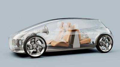 Завъртат задните седалки на електрическите коли за по-дълъг пробег!