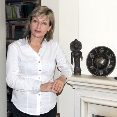 Мира Радева: Защо кафето във Варна скочи с 80 сантиметра