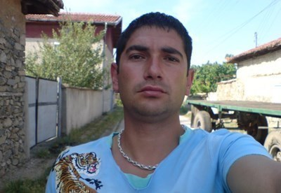 Лазар Влайков СНИМКА: фейсбук