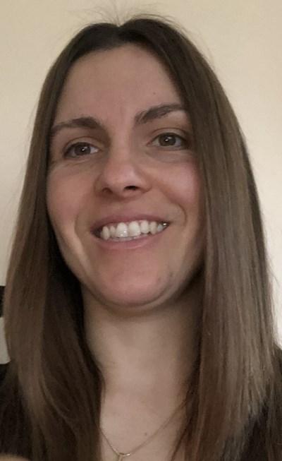 Photo of Dr Vera Slavtcheva-Petkova