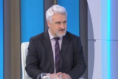 Александър Кашъмов КАДЪР: БНТ, архив