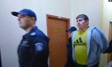 Задържаха в Бургас 26-годишен казахстанец за източване на 1 млн. долара (Снимки, видео)