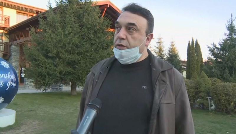 Д-р Георги Кушлев Кадър: БНТ
