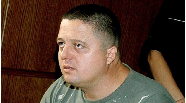 След 40 месеца в затвора Гърция ни предаде Йоско Костинбродския. У нас има да лежи общо 4 г., чакат го и обвинения за поръчкови убийства
