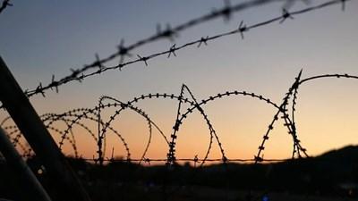 Телените огради станаха практика срещу мигрантите. СНИМКА: Пиксабей