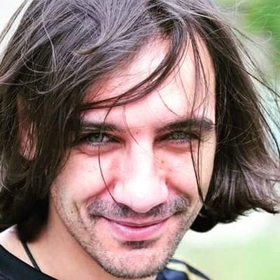 Димитър Мартинов