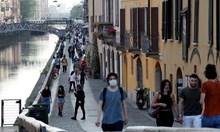 Италия се връща към нормалния си живот