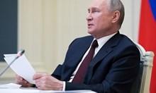 """Кремъл редактира интервю на Путин за Навални, изчезва изразът """"Не ме е грижа"""""""