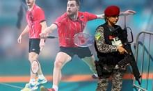 Тотален хаос на игриите в Рио! Бандити обират спортисти и туристи, олимпийското село се руши!