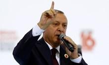 """Ердоган към турската общност в Германия: Не гласувайте за ХДС, ГСДП или """"Зелени"""""""
