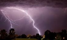 Силата на бурите