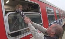 Ана Каренина, Мая Манолова... две жени, един влак, две съдби