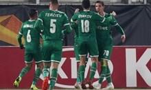 """Унгарският """"Ференцварош"""" на пътя на """"Лудогорец"""" в Шампионската лига"""