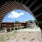 Гигинският манастир е превърнат в лагер за политически затворници.