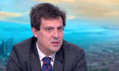 Светослав Бенчев