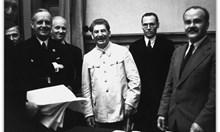 Какво направи СССР с евреите си