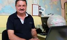 Проф. Георги Рачев, климатолог в Софийския университет: Прогнозата за есента у нас беше така точна, че се плаша