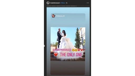 Вижте снимки и видео от грандиозната сватба на Цеци Красимирова