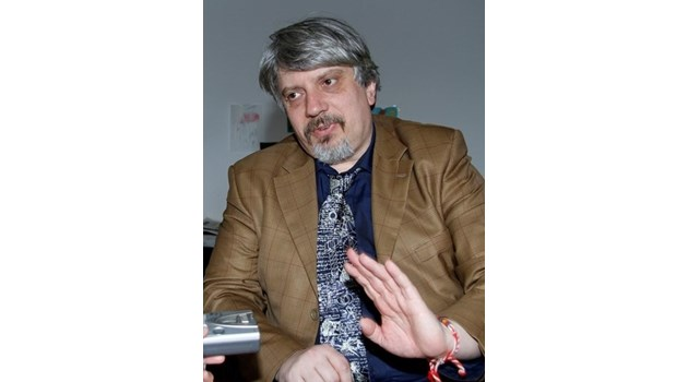 Заплашват мен, Балтов, Кантарджиев и Кунчев!