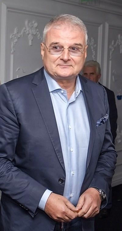 Христо Сираков си отиде на 64-годишна възраст.
