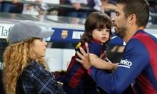 УЕФА нареди: Вън съпругите и децата от терените във Франция