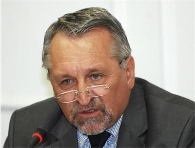 Енергийният експерт Иван Хиновски