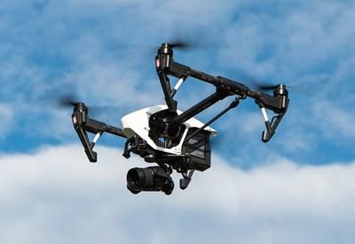 В Йордания следят нарушителите на полицейския час с дронове