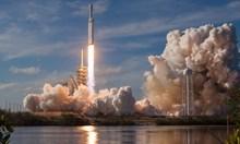 Шефът на Роскосмос Рогозин обвини Мъск за нелоялна конкуренция в Космоса